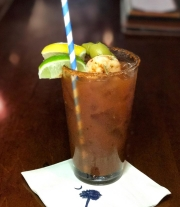 Bloody Mary at Queen 52